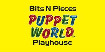 Bits 'N Pieces Puppet World