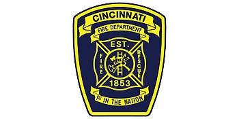 The Cincinnati Fire Department