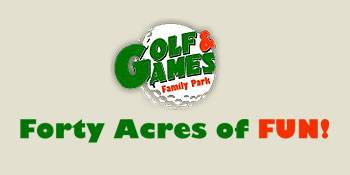 Golf and Games Family Entertainment Center