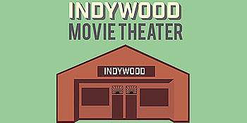 Indywood Movie Theater