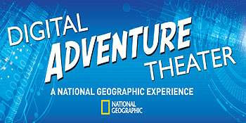 Digital Adventure Theater-Orlando Science Center