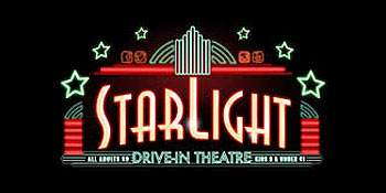 Starlight Drive-In Theatre