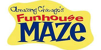 Amazing Chicago Funhouse Maze