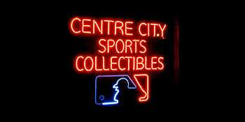Centre City Sports Collectibles