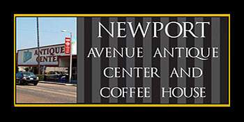 Newport Avenue Antique Center