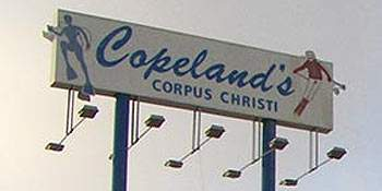 Copeland's Dive Center