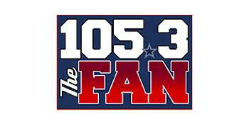 KRLD FM 105.3 - The Fan