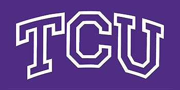 Texas Christian University Horned Frogs