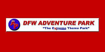 DFW Adventure Park | The Extreme Theme Park