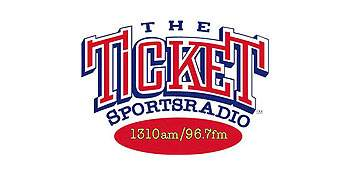 KTCK Sportsradio 1310 - The Ticket