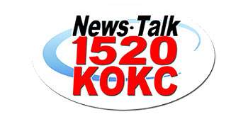 KOKC News Talk 1520 AM