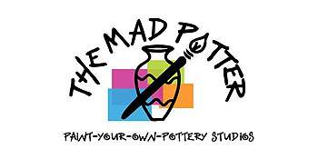 The Mad Potter | Paint-your-own-pottery Studios