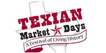 Texian Market Days Festival of Living History - George Ranch Historical Park