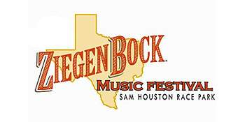 ZiegenBock Music Festival | Sam Houston Race Park