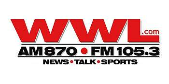WWL Sports Radio AM 870 / FM 105.3