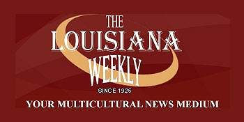 The Louisiana Weekly