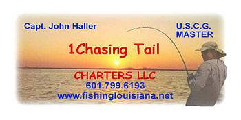 1Chasing Tail Charters