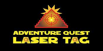 Adventure Quest Laser Tag