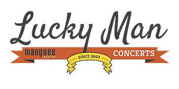 Marquee Theatre - Lucky Man Concerts