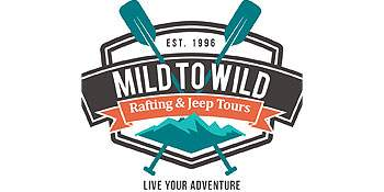 Mild to Wild Rafting Adventure