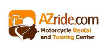 AZ Ride Motorcycle Rental & Touring Center