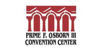 Prime F. Osborn III Convention Center