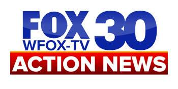 WJAX-TV 47 - CBS and WFOX-TV 30 - FOX