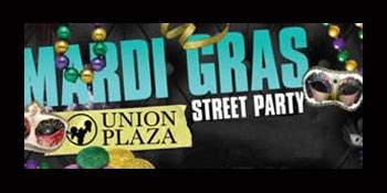 Mardi Gras-Fat Tuesday Celebration