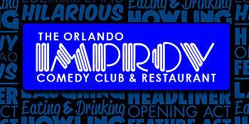 Orlando Improv Comedy Club