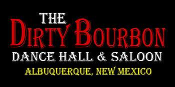 Dirty Bourbon Dance Hall & Saloon