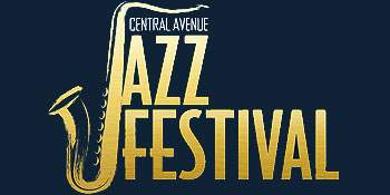 Central Avenue Jazz Festival