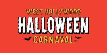 West Hollywood Halloween & Costume Carnaval