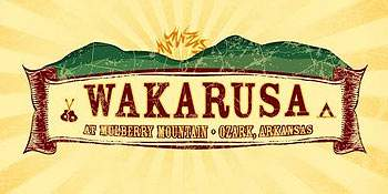 Wakarusa Music & Camping Festival