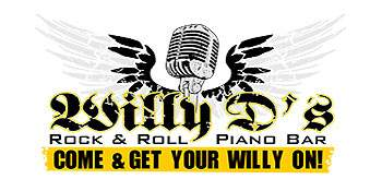 Willy D's Rock 'n' Roll Piano Bar