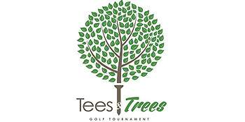 Trees and Tees Annual Golf Tournament