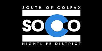 SoCo South of Colfax Nightlife District