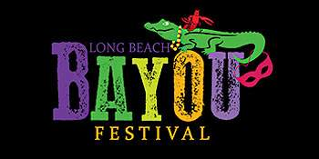 Long Beach Bayou and Blues Festival