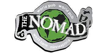 The Nomad World Pub