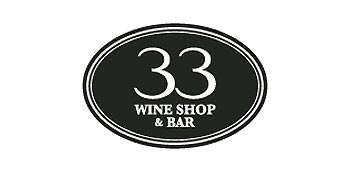 33 Wine Shop & Tasting Bar