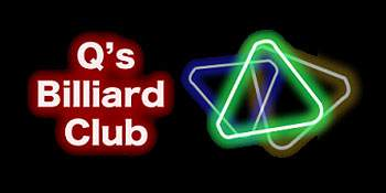 Q's Billiard Club