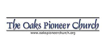 Oaks Pioneer Church and Park
