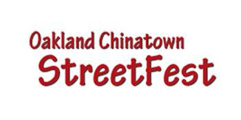 Oakland Chinatown Streetfest