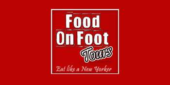 Food on Foot Tours