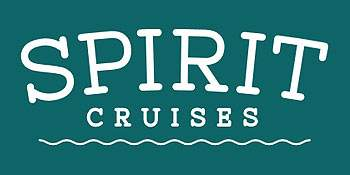 Spirit of Washington Cruises