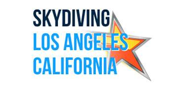 Above Los Angeles Skydiving