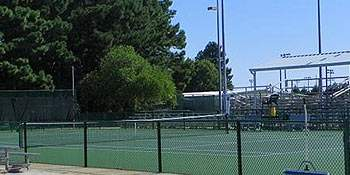 Lagoon Park Tennis Center