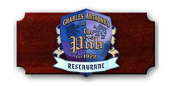 Charles Anthony's Restaurant at The Pub