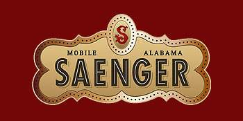 Mobile Saenger Theatre