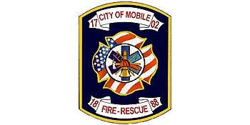 City of Mobile Fire & Rescue Department