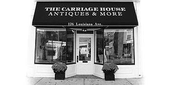 The Carriage House Antiques Gallery